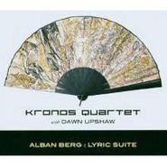 Alban Berg, Lyric Suite (CD)