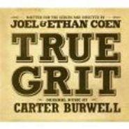 Carter Burwell, True Grit [OST] (CD)