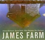 Joshua Redman, James Farm (CD)