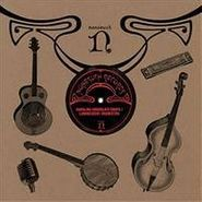 Carolina Chocolate Drops, Carolina Chocolate Drops/Lumin (CD)
