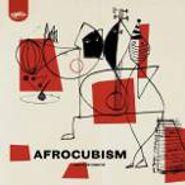 Afrocubism, Afrocubism (CD)
