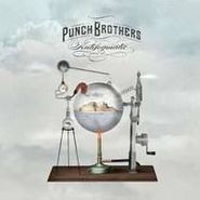 Punch Brothers, Antifogmatic (LP)