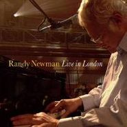 Randy Newman, Live In London (CD/DVD)
