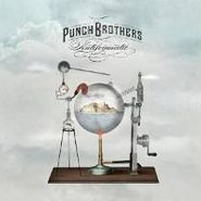Punch Brothers, Antifogmatic [Deluxe Edition] (CD)