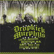 Dropkick Murphys, Live On Lansdowne Boston Ma (CD)