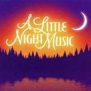 Stephen Sondheim, Little Night Music (CD)