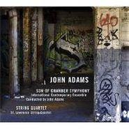 John Adams, Adams J.: Son Of Chamber Symphony / String Quartet (CD)
