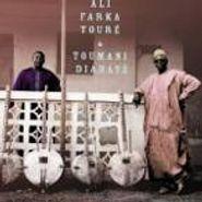 Ali Farka Touré, Ali & Toumani (CD)