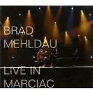 Brad Mehldau, Live In Marciac (CD)
