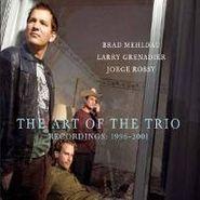 Brad Mehldau, Art Of The Trio Recordings: 1996-2001 (CD)
