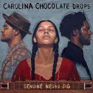 Carolina Chocolate Drops, Genuine Negro Jig (CD)