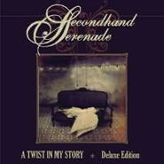 Secondhand Serenade, Twist In My Story (CD)