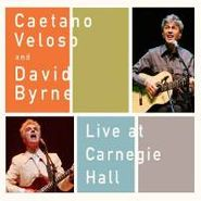 Caetano Veloso, Live At Carnegie Hall (CD)