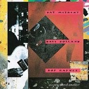 Pat Metheny, Question & Answer (Re-Issue) (CD)