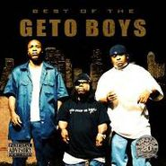 Geto Boys, Best Of The Geto Boys (CD)