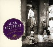 Allen Toussaint, Bright Mississippi (CD)
