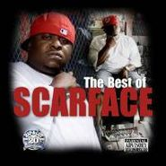 Scarface, The Best Of Scarface (CD)