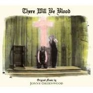 Jonny Greenwood, There Will Be Blood [Score] (CD)