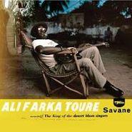 Ali Farka Touré, Savane (CD)