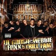 Lil' Boosie, Survival Of The Fittest (CD)