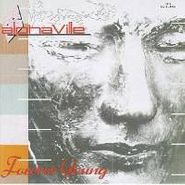 Alphaville, Forever Young (CD)