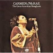 Carmen McRae, Great American Songbook (CD)