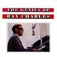 Ray Charles, The Genius Of Ray Charles (CD)