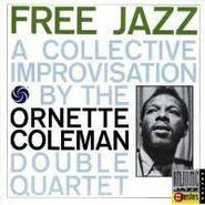 Ornette Coleman Double Quartet, Free Jazz (CD)