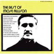 Mose Allison, The Best of Mose Allison (CD)