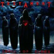 Testament, Souls Of Black (CD)
