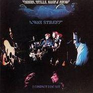 Crosby, Stills, Nash & Young, 4 Way Street (CD)