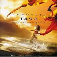 Vangelis, 1492: Conquest of Paradise [Score] (CD)