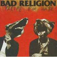 Bad Religion, Recipe For Hate (CD)