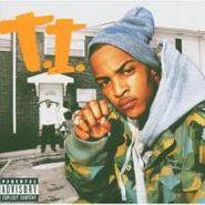 T.I., Urban Legend (CD)