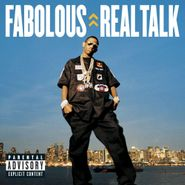 Fabolous, Real Talk (CD)