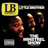 Little Brother, Minstrel Show (CD)