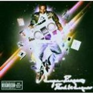 Lupe Fiasco, Food & Liquor (CD)