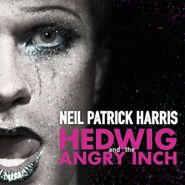 Original Broadway Cast, Hedwig And The Angry Inch [Original Broadway Cast] (CD)