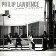 Philip Lawrence, Letters I Never Sent (CD)