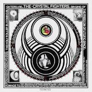 Crystal Fighters, Cave Rave (CD)