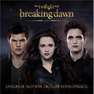 Various Artists, Twilight Saga: Breaking Dawn, Part 2 [OST] (CD)