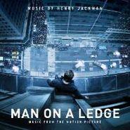 Henry Jackman, Man On A Ledge [Score] (CD)