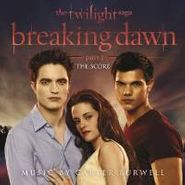 Carter Burwell, The Twilight Saga: Breaking Dawn - Part 1 [Score] (CD)