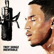 Trey Songz, Inevitable EP (CD)