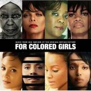 Various Artists, For Colored Girls: Music From & Inspired By The Original Motion Picture (CD)