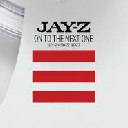 "Jay-Z, On To The Next One / Young Forever (12"")"