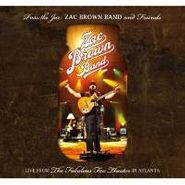 Zac Brown Band, Pass The Jar - Live From The Fabulous Fox Theatre In Atlanta (CD)
