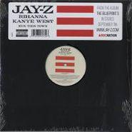"Jay-Z, Run This Town (12"")"
