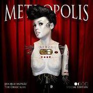 Janelle Monáe, Metropolis: The Chase Suite (LP)