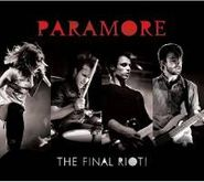 Paramore, The Final Riot! (CD)